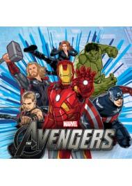 Супер герои MARVEL / Мстители