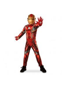 Маскарадный костюм Железного Человека DISNEY
