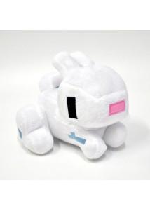 Кролик 14 см мягкая игрушка из Майнкрафт