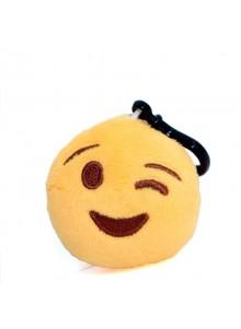 Брелок-смайлик Emoji ПОДМИГИВАЮ 5 см