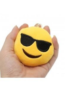 Брелок-смайлик Emoji КРУТОЙ 10 см