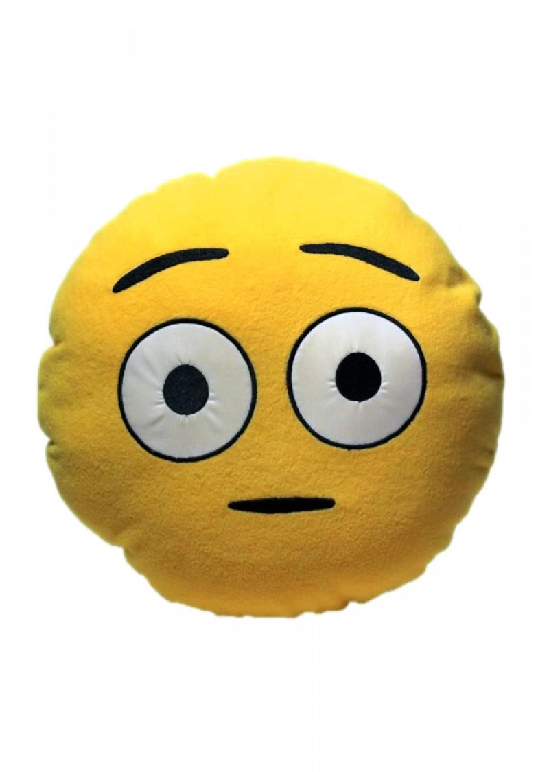 Подушка-смайлик ШОК 36 см