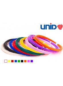 Набор PLA пластика для 3D ручек 9 цв. по 10 м.