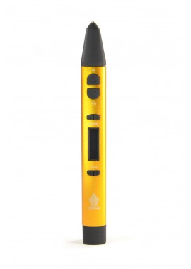3D ручка Spider Pen PRO с OLED Дисплеем и набор пластика 40 метров
