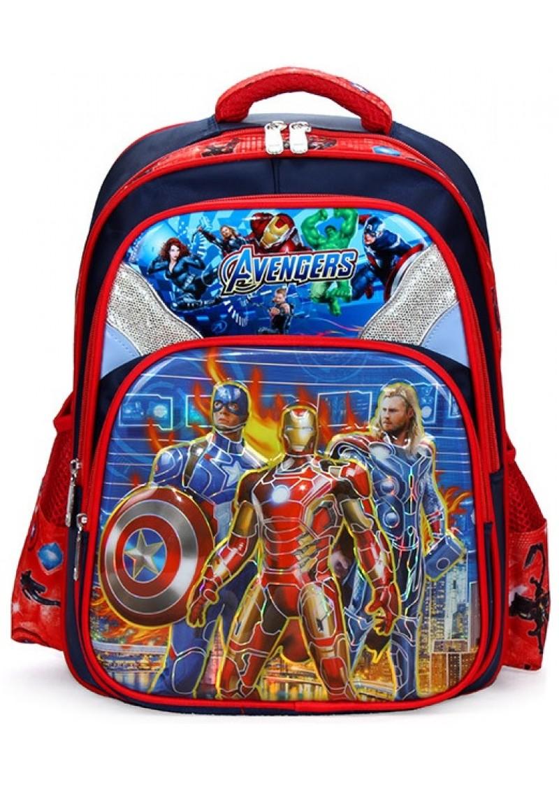Рюкзак Мстители 40 см (01)
