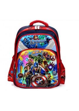 Рюкзак Мстители 40 см (02)