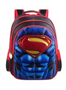 Рюкзак Супермен 3D 42 см