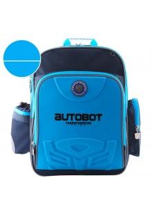 Рюкзак Трансформеры Прайм Автоботы (светло-синий)