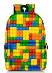 Городской Рюкзак Лего