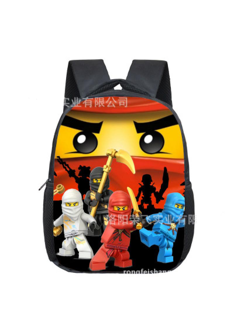 Рюкзак НиндзяГо 30 см