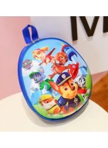 Рюкзак детский Щенячий патруль овальный 30 см