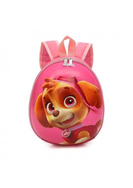 Рюкзак детский Щенячий патруль Скай 30 см овальный