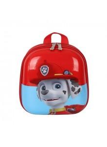 Рюкзак детский Щенячий патруль Маршал 28 см