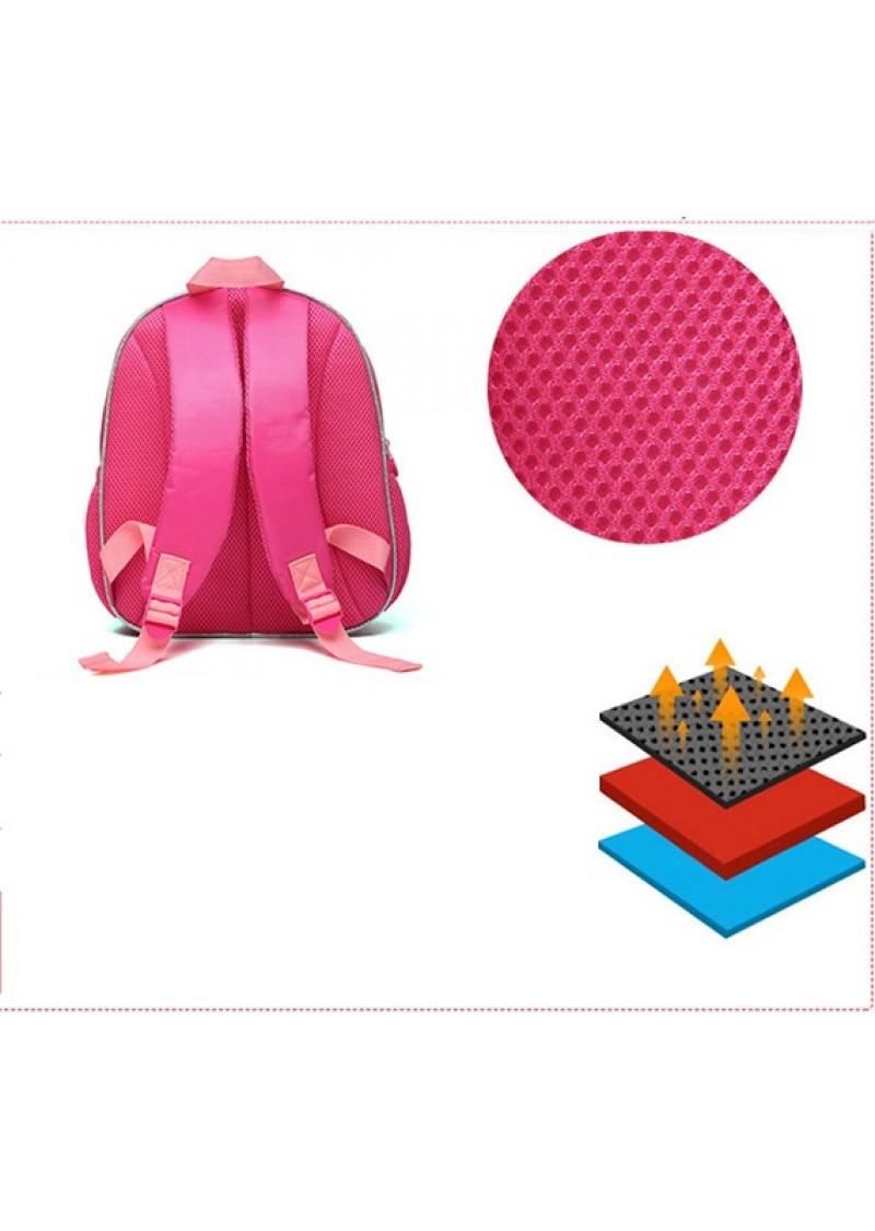 Рюкзак Свинка Пеппа 3D 38 см