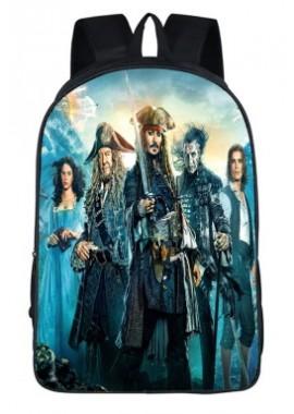 Рюкзак городской Пираты Карибского Моря