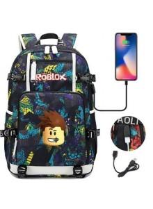 Рюкзак Roblox с USB