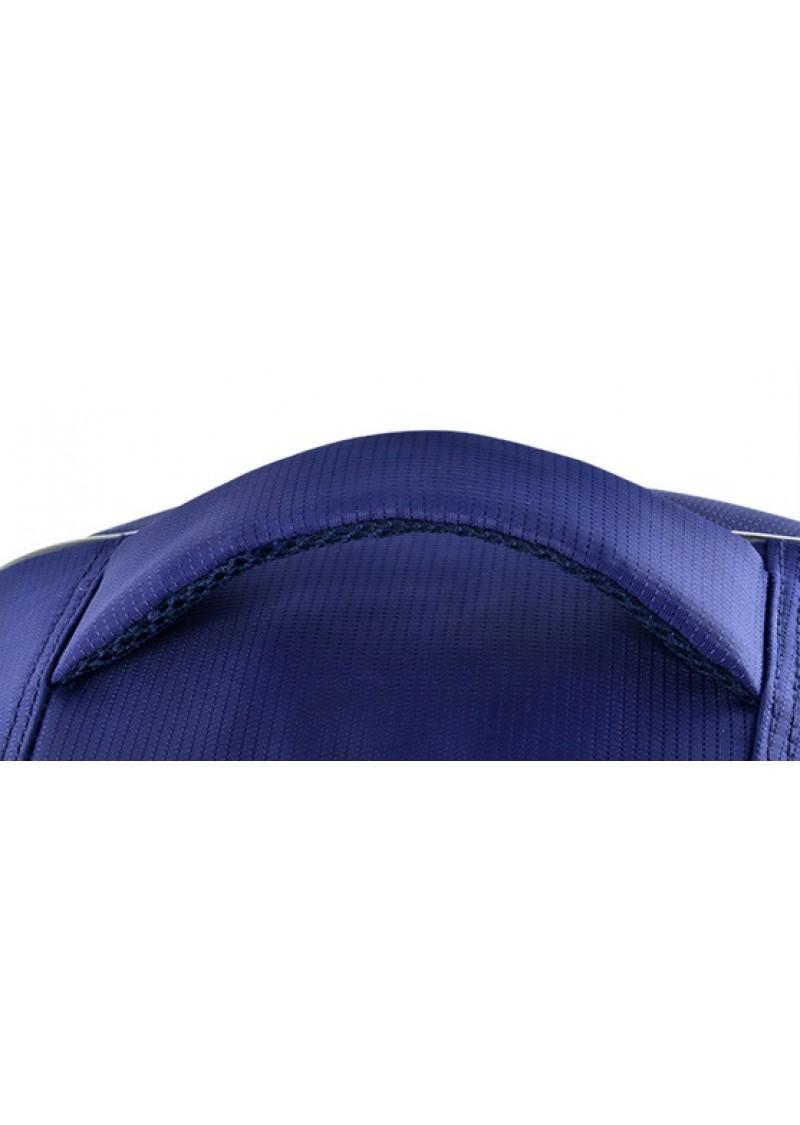 Рюкзак школьный Штурмовик (черно-белый)