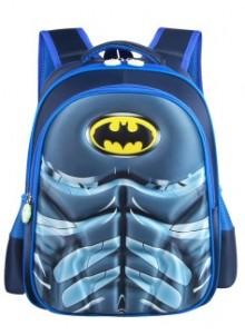 Рюкзак Бэтмен 3D 34 см