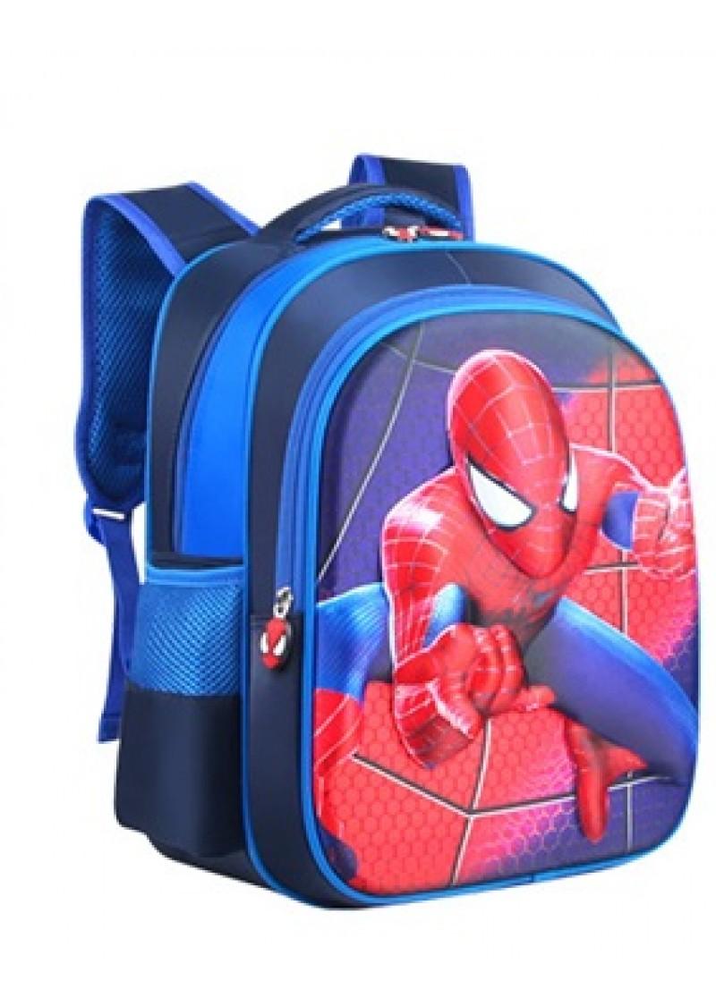 Рюкзак Спайдермен 3D 34 см