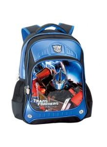 Рюкзак Трансформеры Прайм Оптимус Прайм 42 см (синий) B0007A