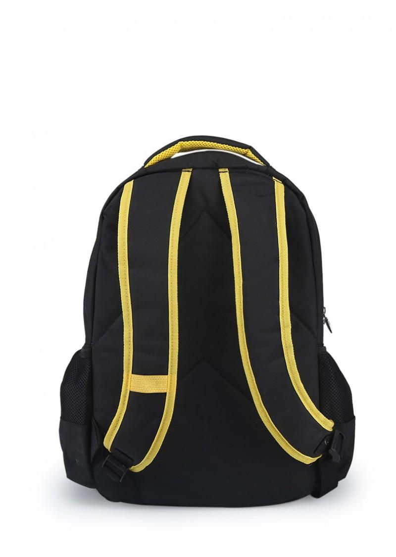 Рюкзак школьный Трансформеры Прайм Бамблби 42 см (желтый) B0007B