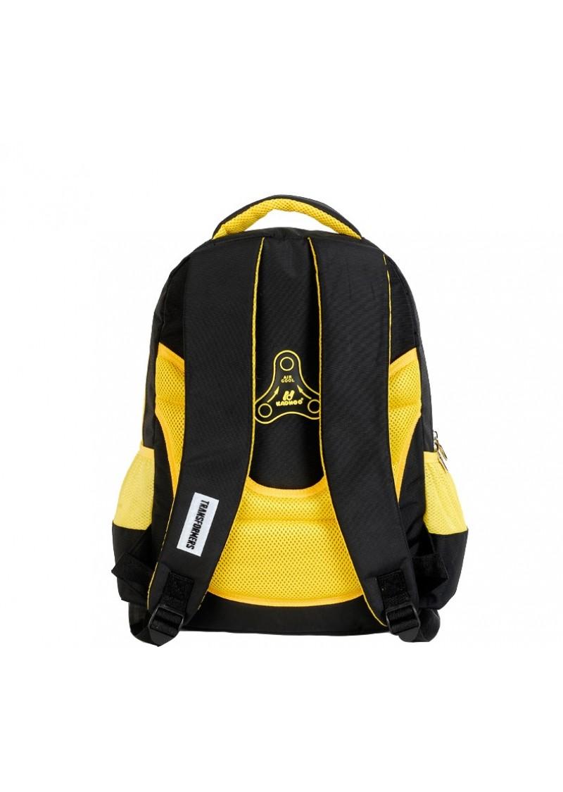 Рюкзак Трансформеры Бамблби 42 см (желтый) B0050B