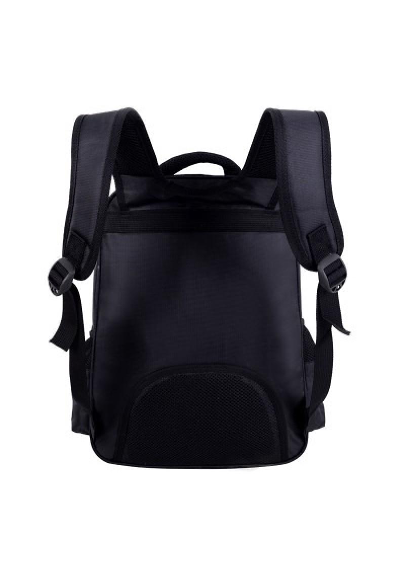 Рюкзак детский Бамблби со световыми эфф. 38 см