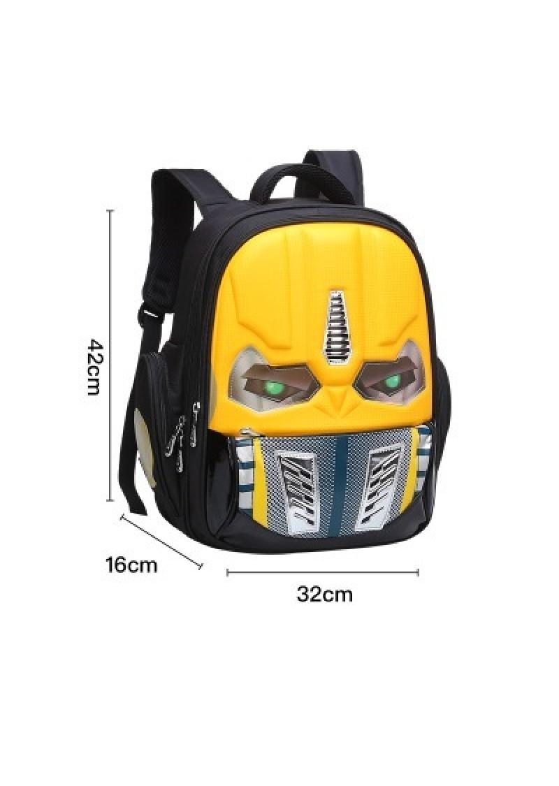 Рюкзак детский Бамблби со световыми эфф. 42 см