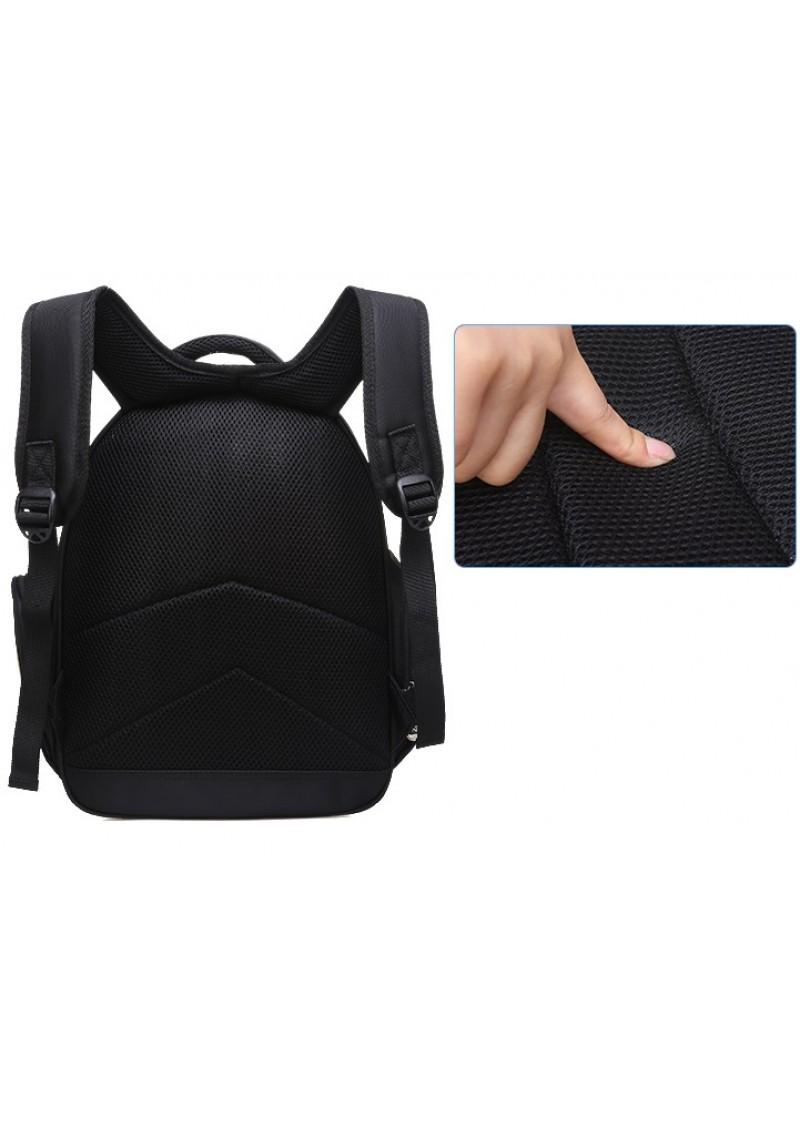 Рюкзак детский Оптимус Прайм со световыми эфф. 38 см