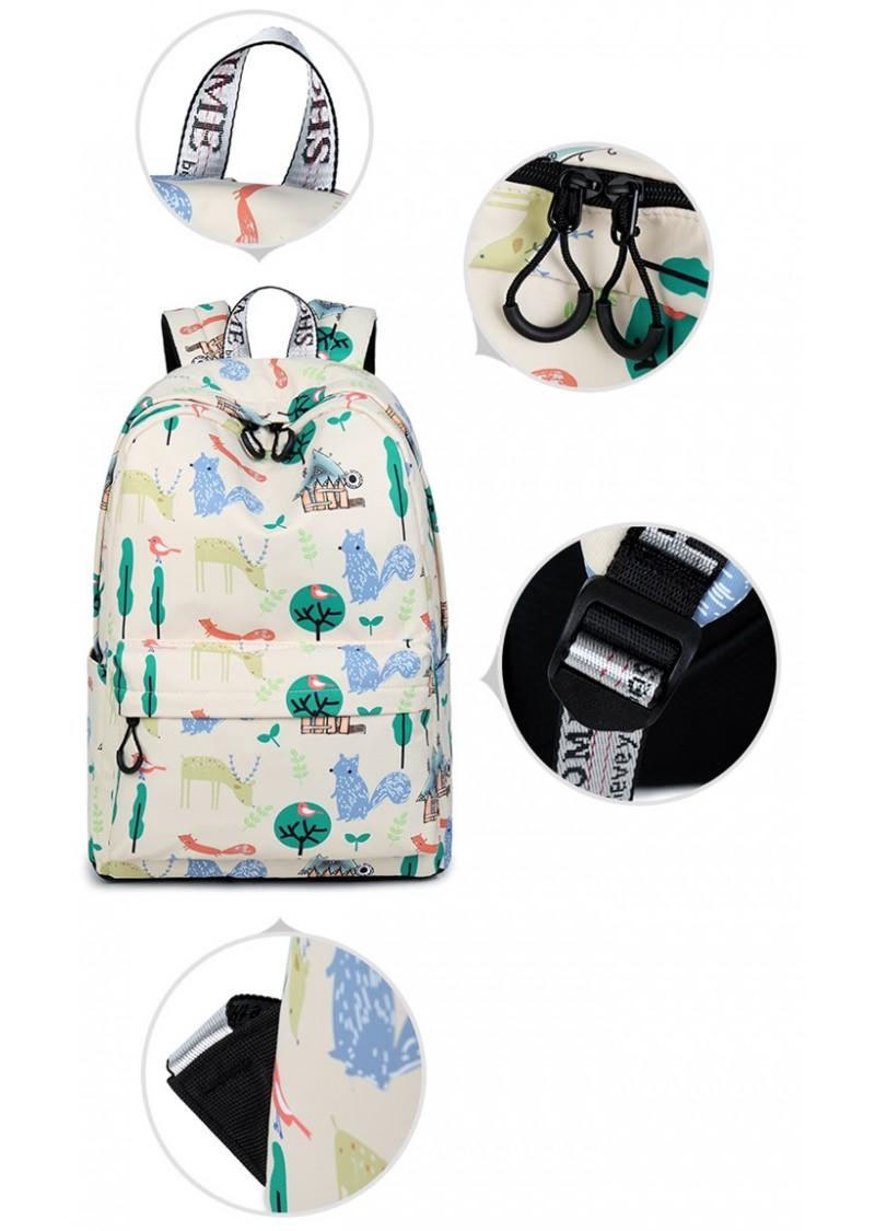 Городской рюкзак женский Winner Nature 35 см