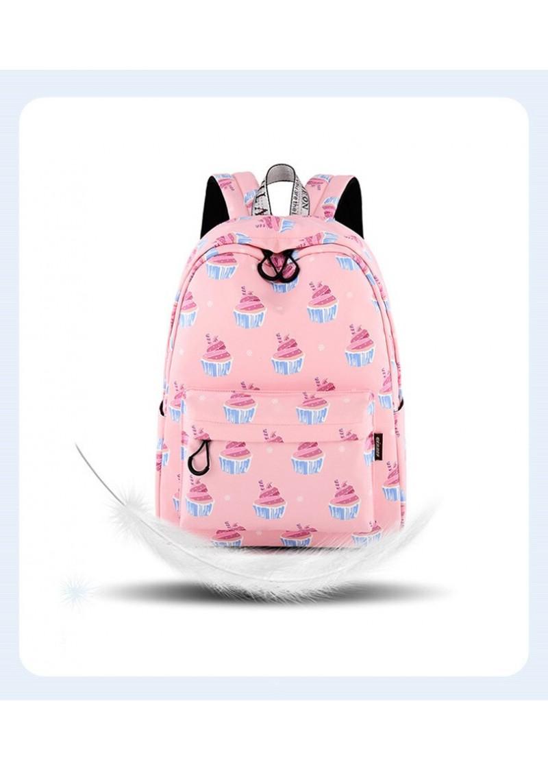 Городской рюкзак женский Winner IceCream 40 см