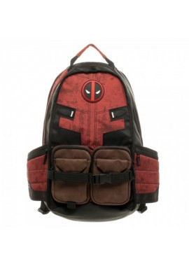 Рюкзак Дэдпул 46 см Deadpool