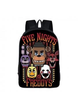 Рюкзак Пять ночей с Фредди FNAF городской 42 см