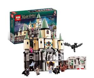 """Конструктор Гарри Поттер """"Замок Хогвартс"""" Lepin 16029 аналог Лего 5378"""