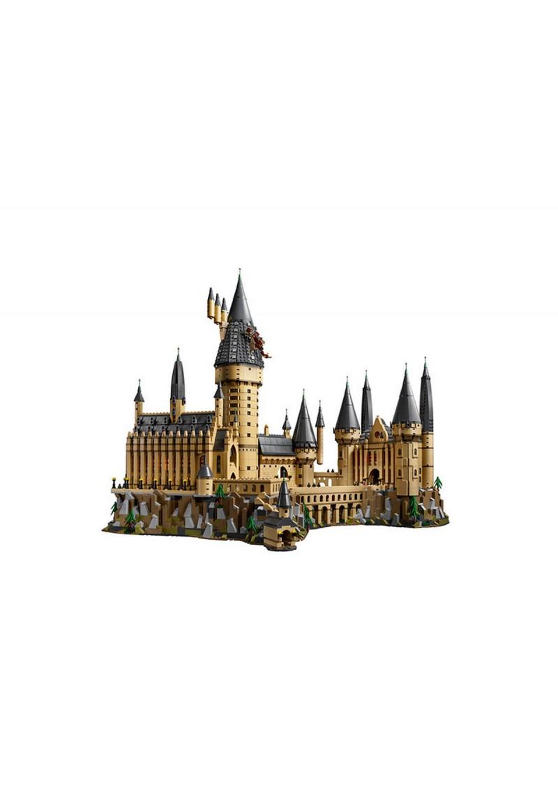 "Конструктор Гарри Поттер ""Огромный Замок Хогвартс"" Lepin 16060 аналог Лего 71043"