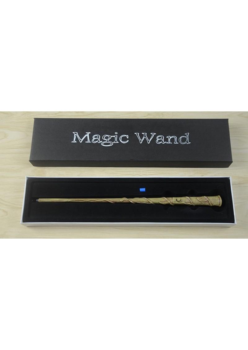 Волшебная палочка Гермионы Грейнджер со светом