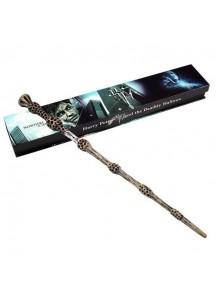 Волшебная палочка Альбуса Дамблдора с рунами