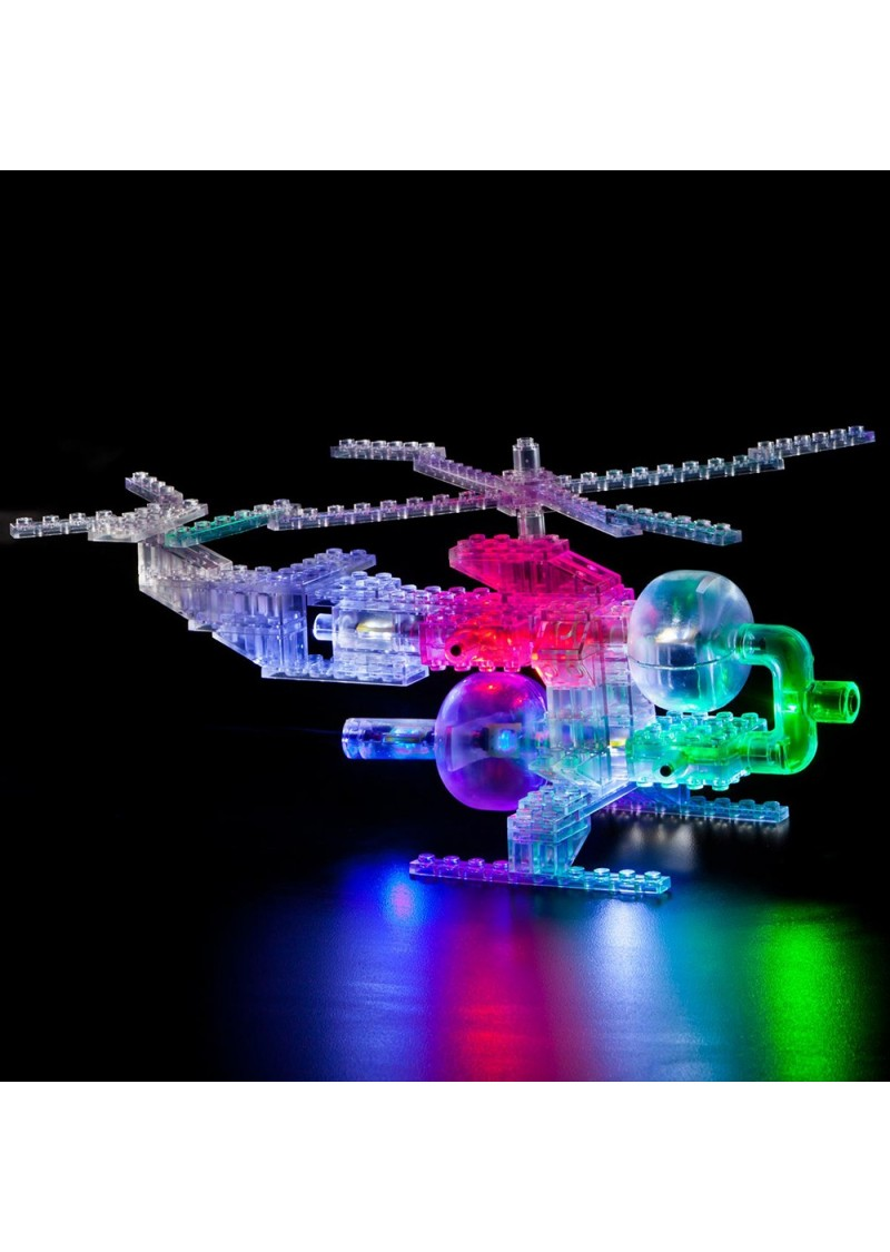 Вертолет конструктор 8 в 1 Арт. 1270