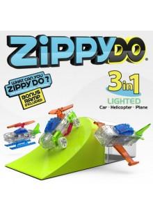 Зипи ду конструктор 3 в 1 ZD001