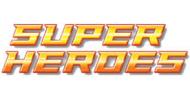 Конструкторы Супергерои Superheroes
