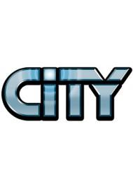 Конструкторы Сити SITY