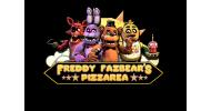 Пять ночей с Фредди FNAF
