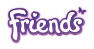 Конструкторы Friends