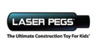 Конструкторы светящиеся Laser Pegs