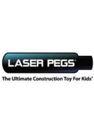 Конструктор светящийся Laser Pegs