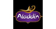 Аладдин|Жасмин