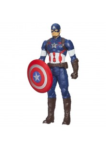 Капитан Америка Мстители: Эра Альтрона свет-звук 30 см