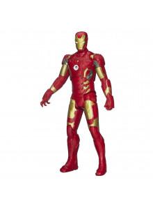 Железный человек Мстители: Эра Альтрона свет-звук 30 см