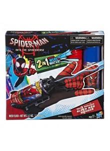Перчатка Человека Паука Майка Моралеса с паутиной
