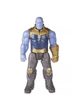 Фигурка Танос Avengers Война Бесконечности серия Титаны